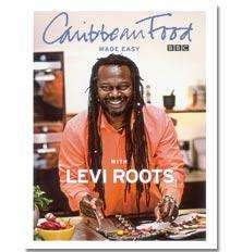 Caribbean Food Made Easy with Levi Roots £5.94 @ The Book People (only £3.99 if you have free delivery code)