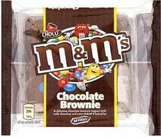 M&M's brownie half price £0.49 @ Tesco
