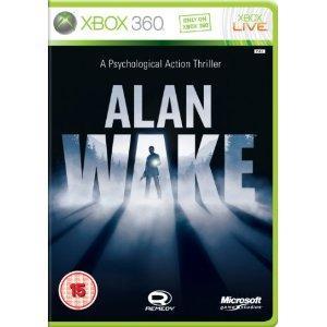 Alan Wake Xbox 360 instore Asda £8.00 (Not Preowned)