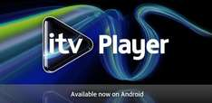 ITV Player Now Available FREE On Android @ Android Market