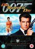 Jame Bond - Die Another Day £2 delivered @ Tesco