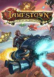 Jamestown: Legend of the Lost Colony PC £5.66 @ Gamersgate (then redeem code on steam )
