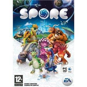 Spore (PC) - £1.97 @ PC World (Instore)