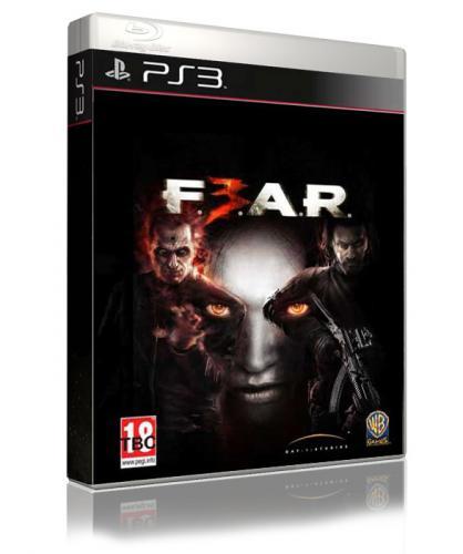 FEAR 3 (Xbox 360) (PS3) - £29.86 @ Shopto