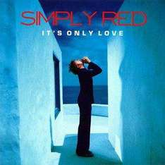 Simply Red - Its Only Love CD £3 delivered @ Tesco