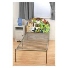 CHILDRENS CHARACTER BEDS £49.99 DELIVERED @ PLAY.COM... WERE £119.99