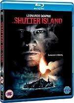 Shutter Island - Blu-ray only £7.79 @Base