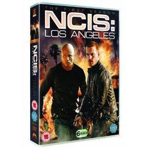 NCIS: Los Angeles - Season 1 [DVD] - Amazon & Play.com £10.99