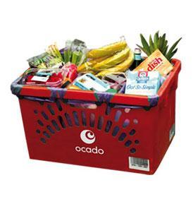 FREE £20 off £40 for Ocado @ Crowdity