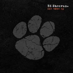 Three *FREE* Ed Sheeran song downloads for signing up to Ed Sheerans mailing list!