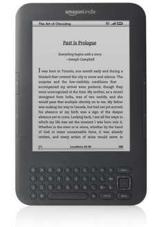 Back AGAIN! Kindle 3G + Wifi £132 with voucher @ Tesco Direct (Now Online only)