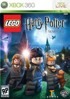 Lego harry Potter Years 1-4 only £6.98 at Gamestation (preowned) BACK IN STOCK!