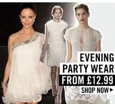 FREE delivery on all orders today only @ New Look