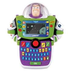 VTech Buzz Light Year Learn and Go only £9.98 @ Tesco