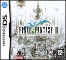 Final Fantasy III for Nintendo DS - £3.99 @ HMV