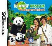 planet rescue endangered island ds game £1.99 @ choices