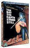Day The Earth Stood Still, The (Studio Classics) (DVD) £3.47 @ Choices