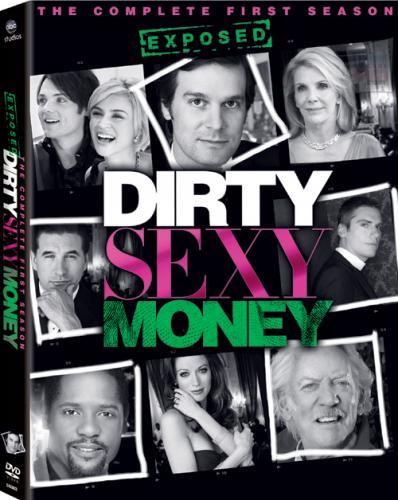 Dirty Sexy Money Season 1 £5 @ tesco eBay