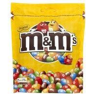 M & M's Peanuts 185g £1 (Rollback) @ Asda