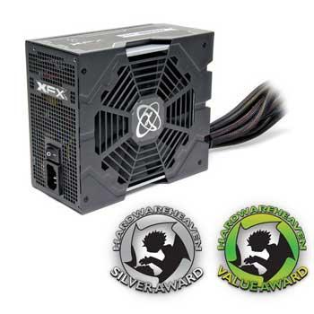 XFX 850W Core Edition PSU - Scan - £65.99 + del (free for AVForum/Hexus)