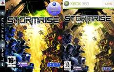 Stormrise (Xbox 360) (PS3) - £1.99 @ Bee