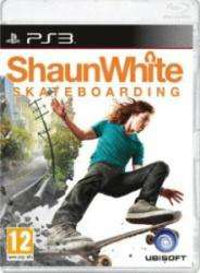 Shaun white Skateboarding - PS3 - £3.59 Delivered @ Bee *USING CODE*
