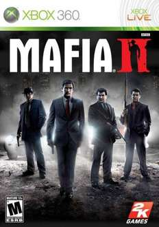 Mafia 2 Xbox360 £7.99 @ bee.com (£7.19 with code) :)