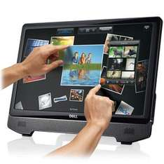 "Dell ST2220T 21.5"" Touchscreen Monitor = £88.08 (Incl Quidco+recycle)"