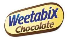 12 pack of chocolate weetabix  including 50p off voucher for next purchase of 24 £1 @co op