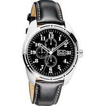 **BARGAIN** D&G Bariloche Men's Quartz Watch £61.25 from AMAZON UK