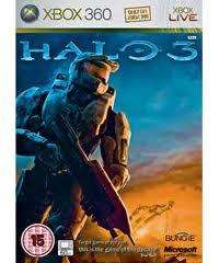 Halo 3 (Xbox 360) (Preowned) - £3.99 @ Gameplay