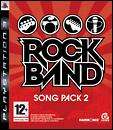 Rock Band: Song Pack: 2 for PS3 £1.99 @ HMV