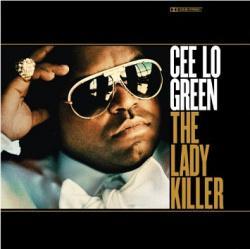 cee lo green the lady killer  £6.99 @ Bee