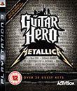 Guitar Hero Metallica for PS3 6.99 @ HMV