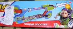 Toy Story Folding Scooter - £7.48 @ Morrisons