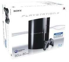 Sony Playstation 3 Console (80GB) £161.99 (with code) @ Bee.Com