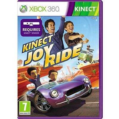 Kinect Joyride £9.95 @ John Lewis (Online)