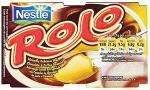 Nestle Milky Bar White Chocolate Dessert (2x77g) & Nestle Rolo Chocolate Dessert (2x77g) 99p BOGOF @ Tesco