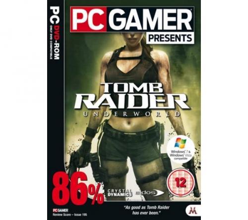 Tomb Raider Underworld (PC) - £2.97 @ PC World