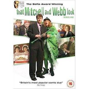 That Mitchell & Webb Look - Series 1 @Amazon £1.99