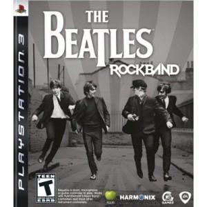 Beatles: Rock Band [PS3] for 2.99 @ HMV.com