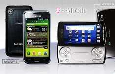 SE Play - 1200mins 500sms internet and booster on T-Mobile - £25 per month - @ KGB Deals