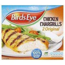Birds Eye 2 Pack Chicken Chargrills, only £1 at Asda (usually £1.69)