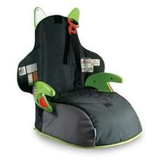 Trunki BoostApak Travel Pack Booster Seat - As Seen On The Apprentice 22nd June £34.99 Delivered @ Play.com