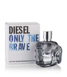 Diesel: Only the Brave (EDT, 75ml) @ Harrods £24.75
