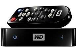 Western Digital Mini HD TV 1080i Media Player (Refurb) £44.99 @ Trustedgoods.com