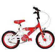 High School Musical 16 inch Kid's Bike £39.99 Argos reserve and collect