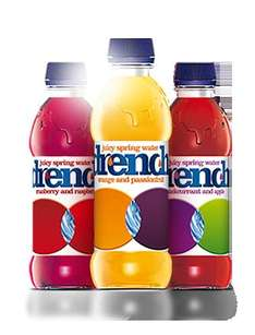 Drench, 7UP, Pepsi, Tango 440/500/600ml bottles - 2 for £1 in Poundland
