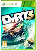 Dirt 3 (Xbox 360 / PS3) £24.99 @ Game / Gamestation / Gameplay