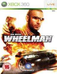 Wheelman (Xbox 360) £4.49 with discount code 'CHESTER' @ Bee.com